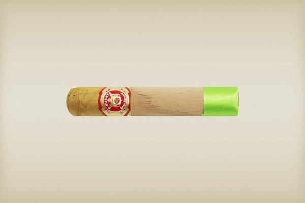 Little Havana Cigar Factory - Arturo Fuente Chateau Fuente Robusto Cigars
