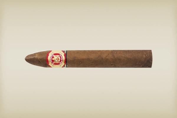 Little Havana Cigar Factory - Arturo Fuente Don Carlos #2 Belicoso