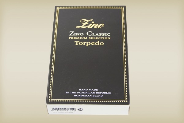 Little Havana Cigar Factory - Zino Classic Torpedo Cigars