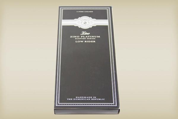 Little Havana Cigar Factory - Zino Scepter Series Low Rider Cigars