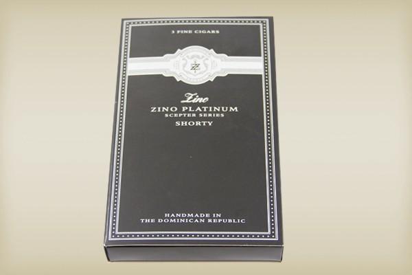 Little Havana Cigar Factory - Zino Scepter Series Shorty Cigars