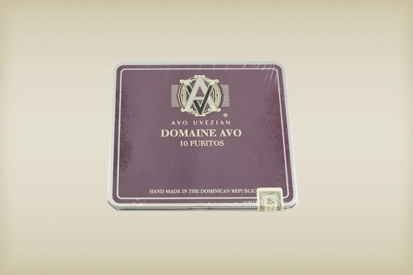 Little Havana Cigar Factory - AVO Domaine Puritos Cigars