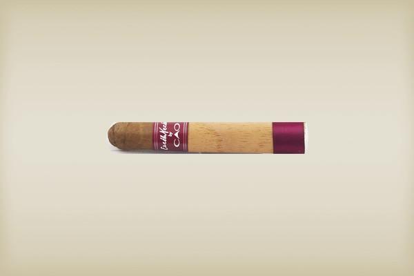 Little Havana Cigar Factory - CAO Petite Corona Earth Nectar Cigars