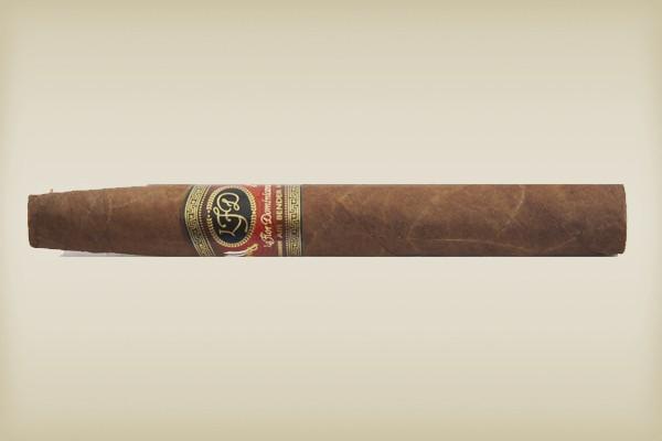 Little Havana Cigar Factory - La Flor Dominicana Air Bender Chisel Cigars