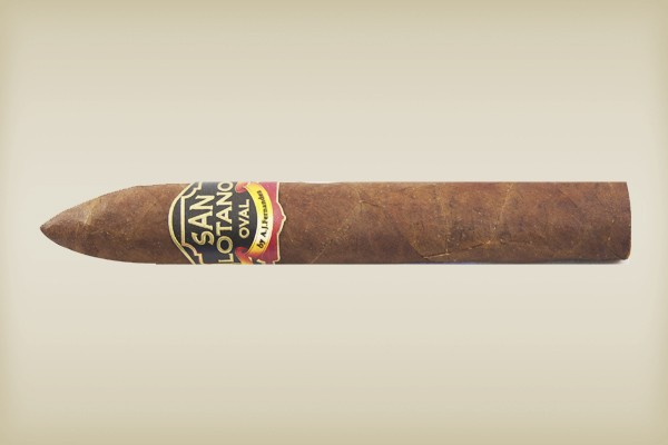 Little Havana Cigar Factory - AJ Fernandez San Lotano Oval Habano Piramides Cigars