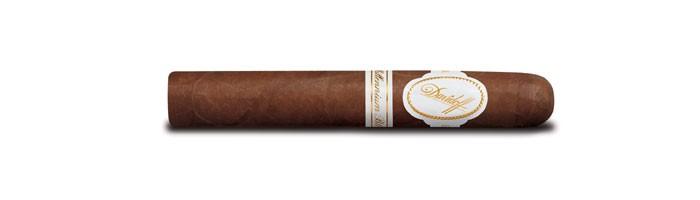 Little Havana Cigar Factory - Davidoff Classic Robusto Cigars