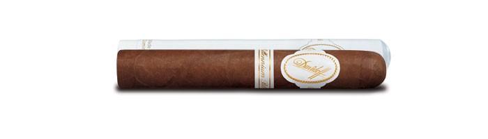 Little Havana Cigar Factory - Davidoff Millennium Blend Robusto Tubos 3 Pack