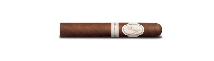 Little Havana Cigar Factory - Davidoff Classic Petite Corona Cigars