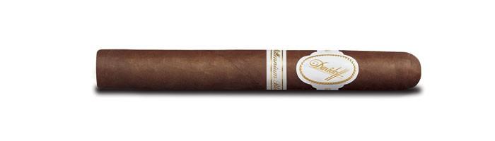 Little Havana Cigar Factory - Davidoff Millennium Blend Toro 4 Pack