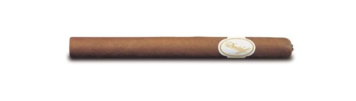Little Havana Cigar Factory - Davidoff Classic No.2 Cigars 5 Pack