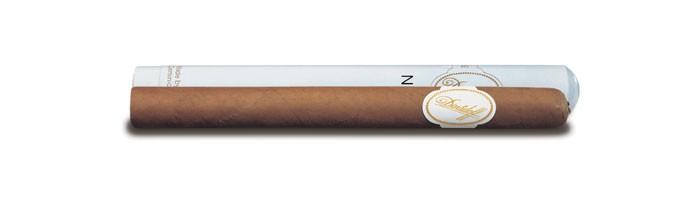 Little Havana Cigar Factory - Davidoff Classic No.2 Tubos Cigars 4 Pack
