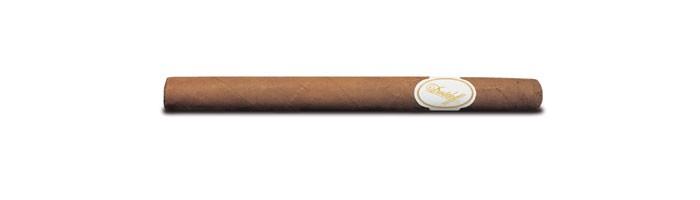 Little Havana Cigar Factory - Davidoff Classic No.3 Cigars 25 Box