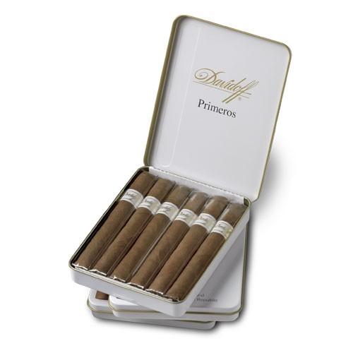 Little Havana Cigar Factory - Davidoff Classic Primeros Cigars 6 Tin