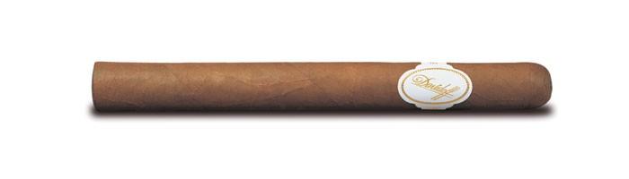Little Havana Cigar Factory - Davidoff Aniversario No.2