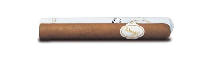 Little Havana Cigar Factory - Davidoff Aniversario No.3 Tubos