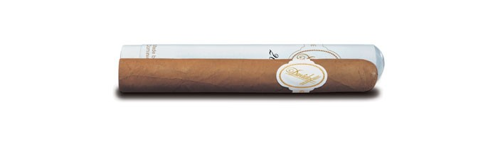 Little Havana Cigar Factory - Davidoff Signature Series 2000 Tubos Cigars