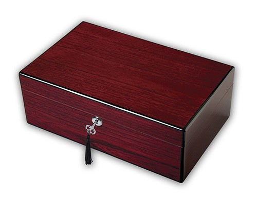 Little Havana Cigar Factory - Diamond Crown Humidors The Oxford 40 Cigars