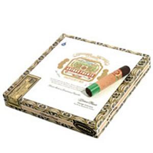 Little Havana Cigar Factory - Arturo Fuente Chateau Fuente Maduro Robusto Cigars