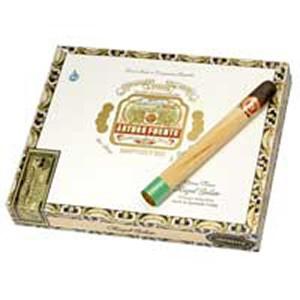 Little Havana Cigar Factory - Arturo Fuente Chateau Fuente Royal Solute Cigars