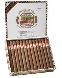 Little Havana Cigar Factory - Arturo Fuente Gran Reserva Churchill Cigars