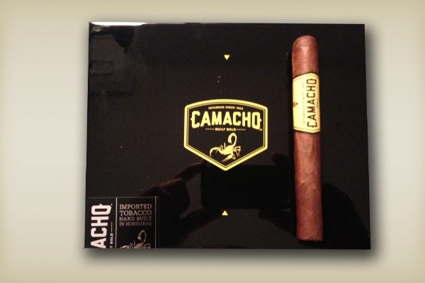 Little Havana Cigar Factory - Camacho Criollo Corona Cigars