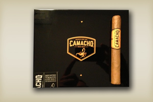 Little Havana Cigar Factory - Camacho Connecticut Corona Cigars