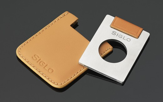 Little Havana Cigar Factory - Siglo Seki Tan Cigar Cutter