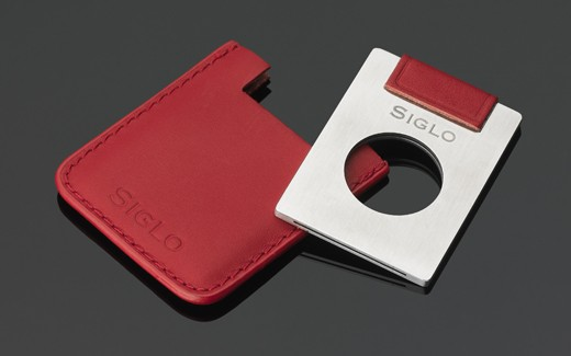 Little Havana Cigar Factory - Siglo Seki Red Cigar Cutter