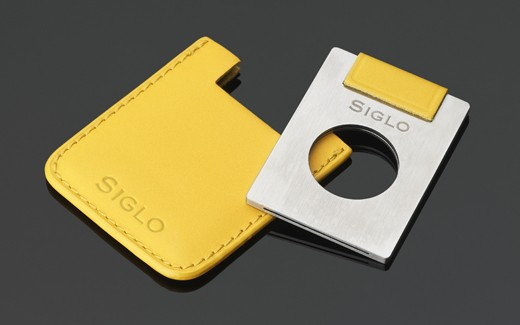 Little Havana Cigar Factory - Siglo Seki Yellow Cigar Cutter