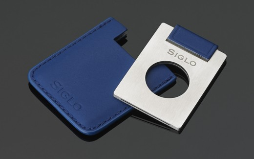 Little Havana Cigar Factory - Siglo Seki Blue Cigar Cutter