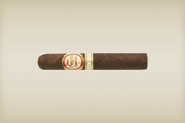 Little Havana Cigar Factory - Don Pepin Garcia Series JJ Maduro Selectos Robusto Cigars