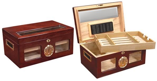 Little Havana Cigar Factory - Prestige Valencia Humidor