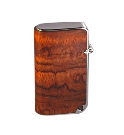 Little Havana Cigar Factory - Brizard & Co. Nano 2 Torch Lighter Bubinga
