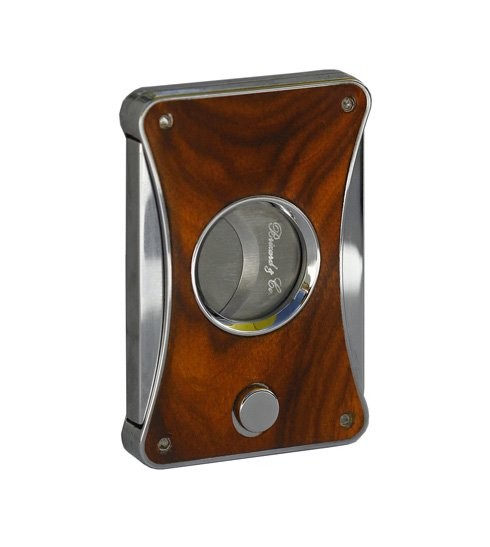 Little Havana Cigar Factory - Brizard and Co. Elite Series 2 Rosewood Cigar Cutter