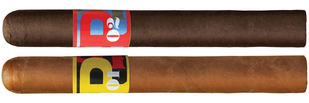 Little Havana Cigar Factory - La Palina 02 Maduro Robusto Cigars