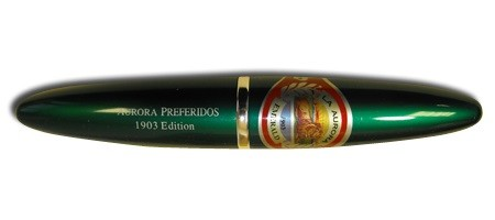 Little Havana Cigar Factory - La Aurora Preferidos Emerald No.2 Tube Cigars
