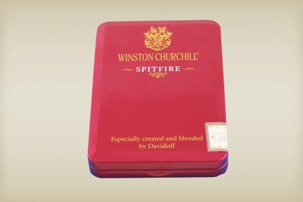 Little Havana Cigar Factory - Winston Churchill Spitfire Cigars