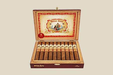 Little Havana Cigar Factory - AJ Fernandez Bellas Artes Cigars