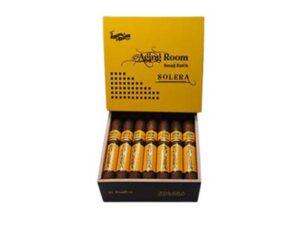 Little Havana Cigar Factory - Aging Room Solera Sun Grown Cigars