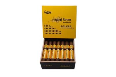 Little Havana Cigar Factory - Aging Room Solera Sun Grown Cigars