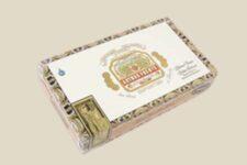 Little Havana Cigar Factory - Arturo Fuente Chateau Cuban Belicoso Sun Grown Cigars