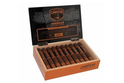 Little Havana Cigar Factory - Camacho Amercan Barrel Aged Cigars