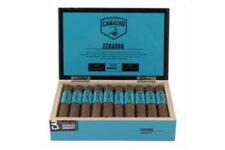 Little Havana Cigar Factory - Camacho Ecuador Cigars