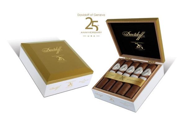 Little Havana Cigar Factory - Davidoff DOG USA 25th Anniversary