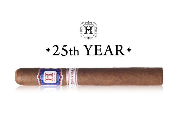 Little Havana Cigar Factory - RP Hamlet Paredes 25th Year Cigars