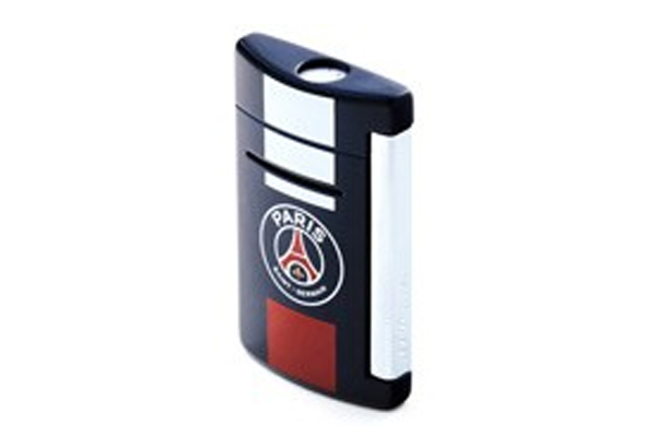 Little Havana Cigar Factory - S.T. Dupont PSG Edition Lighter