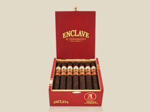 Little Havana Cigars - AJ Fernandez Enclave Broadleaf Cigars