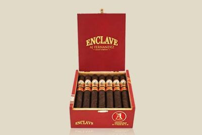 Little Havana Cigars - AJ Fernandez Enclave Broadleaf Cigars